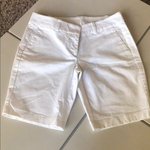 Ann Taylor Boardwalk Shorts